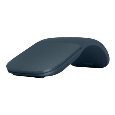 Microsoft Surface Arc Mouse - mouse - Bluetooth 4.1 - cobalt blue (United States)  WRLS