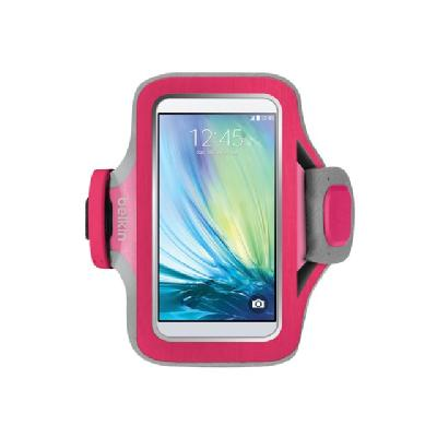 Belkin Slim-Fit Plus Armband - arm pack for cell phone  CASE