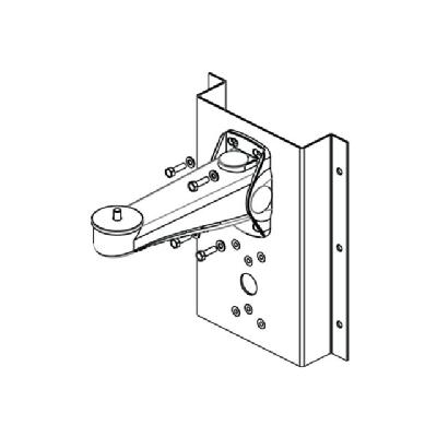 Bosch MBE-27 - camera mounting bracket  MNT