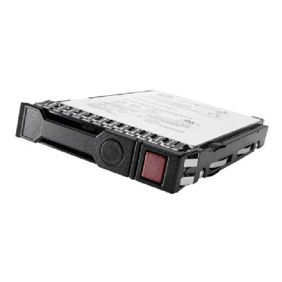 HPE Mixed Use - solid state drive - 400 GB - SAS 12Gb/s  SSD