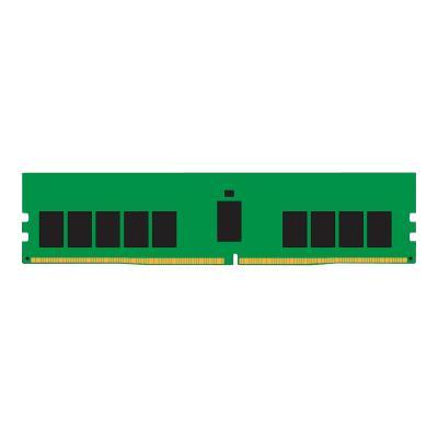 Kingston Server Premier - DDR4 - 16 GB - DIMM 288-pin - registered with parity  MEM
