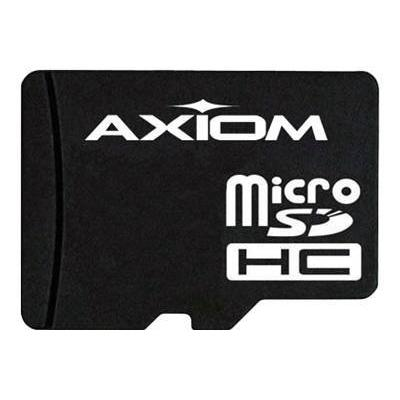 Axiom AX - flash memory card - 8 GB - microSDHC H CARD
