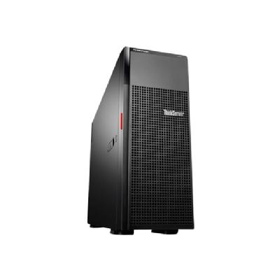 Lenovo ThinkServer TD350 - tower - Xeon E5-2640V3 2.6 GHz - 8 GB - 0 GB (Language: English)  SYST