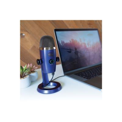 Blue Microphones Yeti Nano - microphone