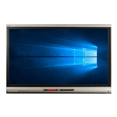 """SMART Board 6075 Pro with iQ and Intel Compute Card 75"""" LED display - 4K  PERP"""
