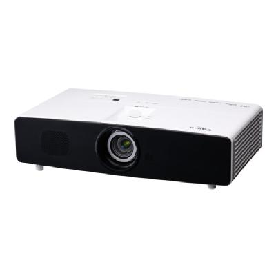 Canon LX MW500 - DLP projector - LAN n - 16:10
