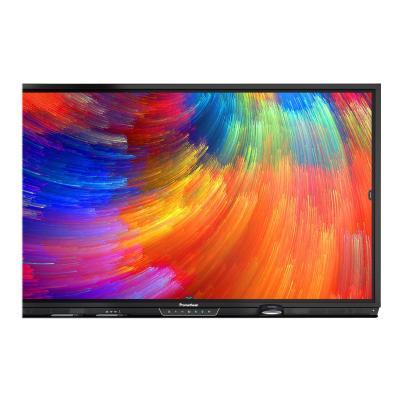 "Promethean ACTIVpanel Titanium 75"" 4K 75"" LED display - 4K T LCD"