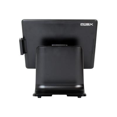 "POS-X ION TP3 - all-in-one - Atom D2550 1.86 GHz - 4 GB - 320 GB - LCD 15""  TERM"