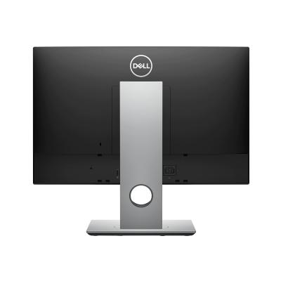 """Dell OptiPlex 5490 All-In-One - all-in-one - Core i7 10700T 2 GHz - 16 GB - SSD 256 GB - LED 23.81"""" 0H"""