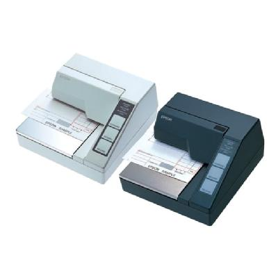 Epson TM U295 - receipt printer - monochrome - dot-matrix e power supply not included  r equires PS-180-343