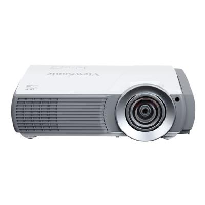 ViewSonic LS620X - DLP projector (Canada, United States) ING LASER