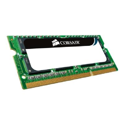 Corsair Value Select - DDR - 512 MB - SO-DIMM 200-pin Unbuffered