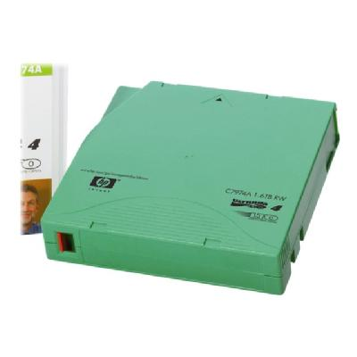HPE - LTO Ultrium x 1 - 800 GB - storage media TAPE EANS