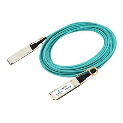 Axiom 40GBase-AOC direct attach cable - 10 m TIVE OPTICAL