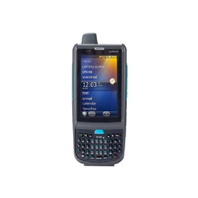 "Unitech PA692 - data collection terminal - Win Embedded Handheld 6.5 - 512 MB - 3.8"" - 3G   Laser  QWERTY  Camera  GPS GPRS  WiFi  Bluetoot"