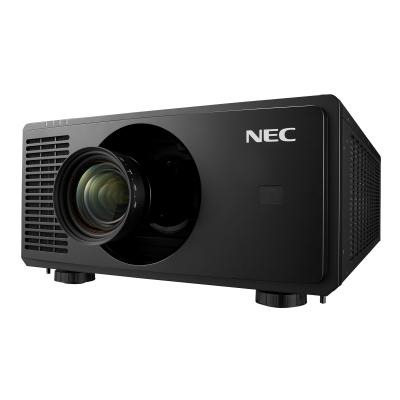 NEC NP-PX2000UL-47ZL - PX Series - DLP projector - standard throw zoom - 3D llation Projector Bundle inclu des NP47ZL standard