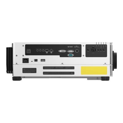 Canon REALiS WUX5800Z - LCOS projector - no lens - 802.11n wireless / LAN  PROJ