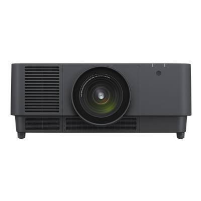 Sony VPL-FHZ101L - 3LCD projector - LAN  WUXGA BLK