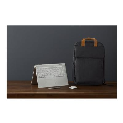 HP Powerup - notebook carrying backpack (English / United States)