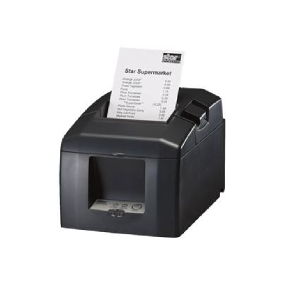 Star TSP 654IIBI2-24 - receipt printer - B/W - direct thermal  PRNT