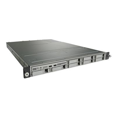 Cisco UCS C22 M3 High-Density Rack-Mount Server Small Form Factor - rack-mountable - Xeon E5-2440 2.4 GHz - 16 GB - no HDD  SYST