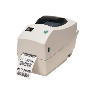 Zebra TLP 2824 Plus - label printer - monochrome - direct thermal / thermal transfer (United States) IPRNT