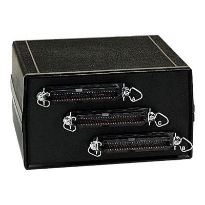 Black Box Telco Switch - switch - 2 ports SW872A-FFF