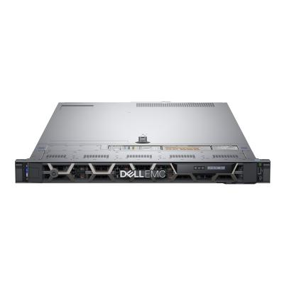 Dell EMC PowerEdge R640 - rack-mountable - Xeon Silver 4208 2.1 GHz - 32 GB - SSD 480 GB  2.1G 8C 2P 2X16GB