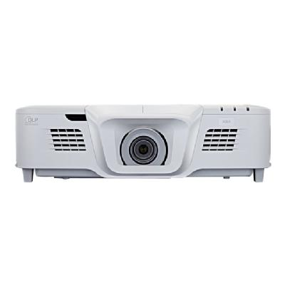 ViewSonic LightStream Pro8510L - DLP projector - 3D (Americas)  S-VIDEO