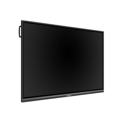 "ViewSonic ViewBoard IFP5550-M2 Interactive Flat Panel MDM Bundle 2 55"" Class (55"" viewable) LED display - 4K I-001 BDL"