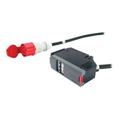 APC IT Power Distribution Module - automatic circuit breaker  Pole 5 Wire 20A 240V IEC309 9 80cm