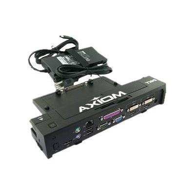 Axiom - port replicator - DP  FOR DELL