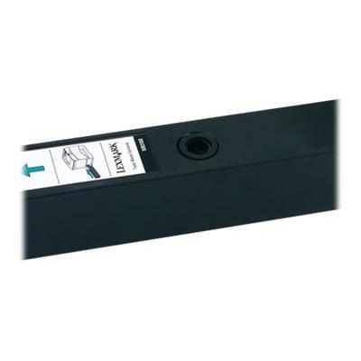 Lexmark - waste toner collector / color - 180 000 black pages  50 000 color pages
