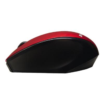 Verbatim Wireless Multi-Trac Blue LED - mouse - red OPTICAL MOUSE - RED