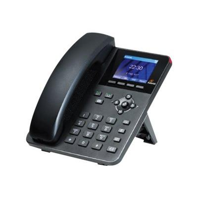 Digium A20 - VoIP phone with caller ID - 3-way call capability