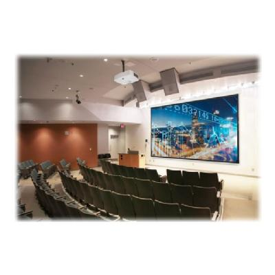 ViewSonic LightStream Pro8800WUL - DLP projector - 3D (United States) fessional Installation WUXGA P rojector  5 200 Lume