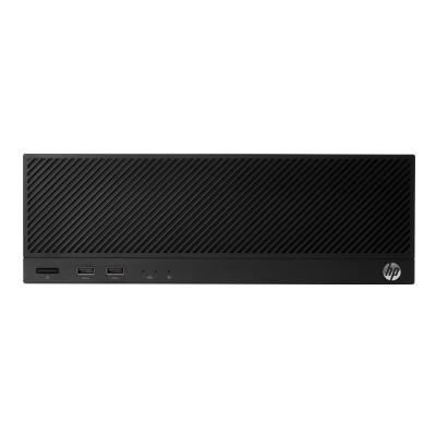HP Engage Flex Pro-C Retail System - DT - Core i7 8700 3.2 GHz - 8 GB - 128 GB - US (Language: English / region: United States) PC