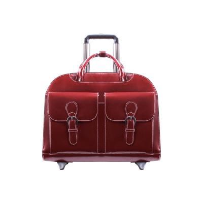 McKlein L Series Davis notebook carrying case  CASE