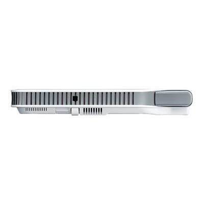 Casio Slim XJ-A252 - DLP projector - portable 0 2X ZM