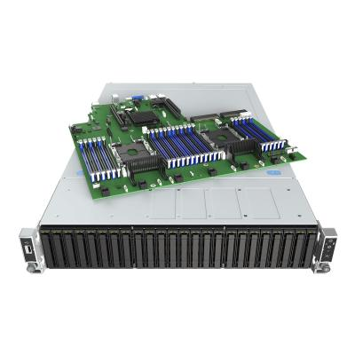 Intel Server System R2224WFTZSR - rack-mountable - no CPU - 0 GB RSYST