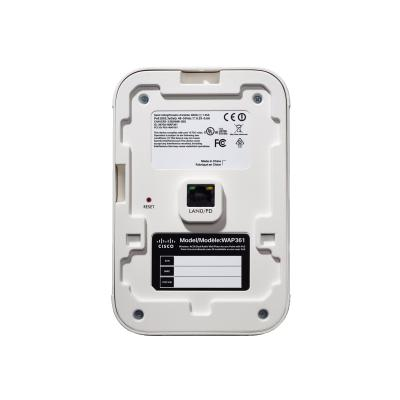 Cisco Small Business WAP361 - wireless access point (Argentina, Australia, Colombia, Canada, Hong Kong, Mexico, New Zealand, Singapore, Philippines, Brazil, United States)  ACC POINT W/POE