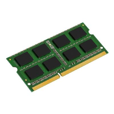 Kingston ValueRAM - DDR3L - 8 GB - SO-DIMM 204-pin  MEM