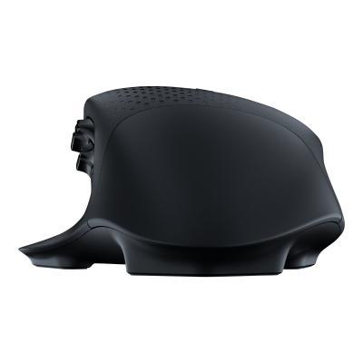 Logitech G604 LIGHTSPEED Wireless Gaming Mouse - mouse - Bluetooth, LIGHTSPEED G MOUSE