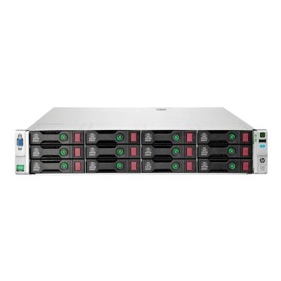 HPE ProLiant DL385p Gen8 - rack-mountable - Opteron 6376 2.3 GHz - 16 GB (Region: United States)  SYST