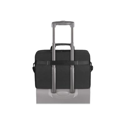 SOLO Notch Briefcase - GRAVITY COLLECTION - notebook carrying case