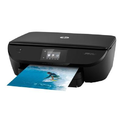 HP Envy 5640 e-All-in-One - multifunction printer (color) (English, French, Spanish / Canada, United States)  PRNT