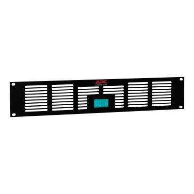 APC rack panel - 2U RT DISPLAY