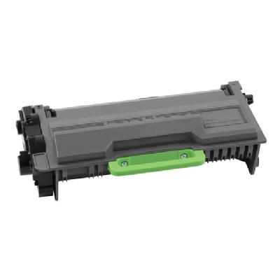 Brother TN880 - Super High Yield - black - original - toner cartridge ge