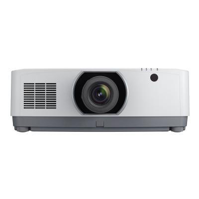 NEC NP-PA703UL-41ZL - PA Series - LCD projector - zoom lens - 3D - LAN - with NP41ZL lens Bundle includes PA703UL projec tor and NP41ZL lens