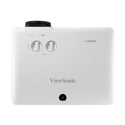 ViewSonic LS850WU - DLP projector or 1920x1200 Resolution.